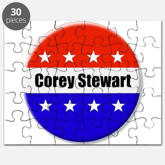 Corey Stewart Puzzle