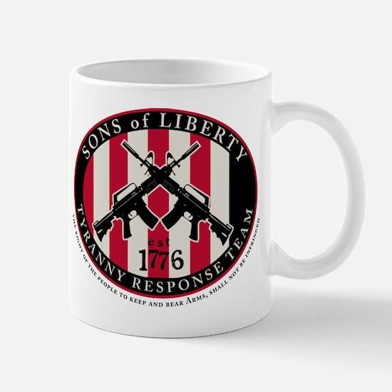 Tyranny Response Team Mug