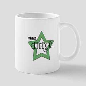 All Right Mug