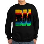 BJJ sweater - Jiu Jitsu sweatshirts