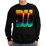 BJJ sweater - Jiu Jitsu sweatshirts