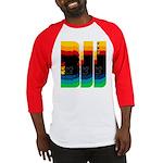 Brazilian Jiu Jitsu baseball jersey - BJJ shirts