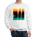 BJJ Sweatshirt - Brasilian Jiujitsu sweatshirt