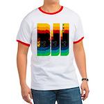 BJJ tee shirt - Brazilian Jiujitsu tee shirt