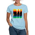Womens BJJ teeshirt - Brazilian Jiu Jitsu teeshirt