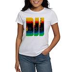 Girls BJJ shirts, girls Brazilian Jiu Jitsu shirts