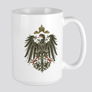German Empire Large Mug