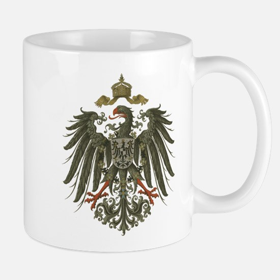 German Empire Mug