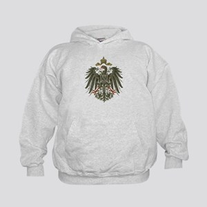 German Empire Kids Hoodie