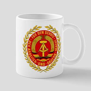 National People's Army Mug