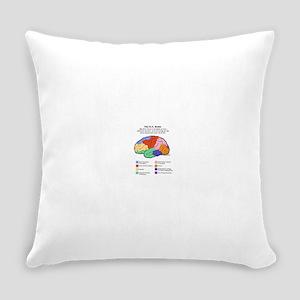 RA Life Everyday Pillow