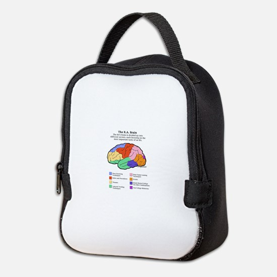 RA Life Neoprene Lunch Bag