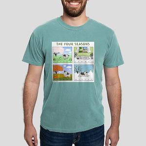 """The Four Seasons"" T-Shirt"