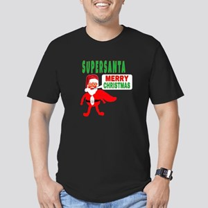 SUPERSANTA T-Shirt
