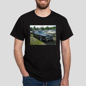 Town Car Dark T-Shirt