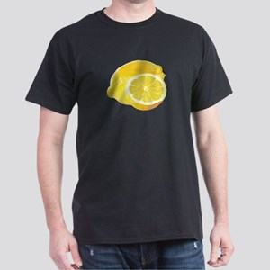 Just Lemons Dark T-Shirt