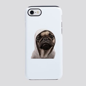 Pug Life iPhone 7 Tough Case