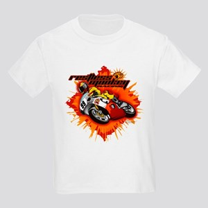 RM Motorcycle Kids T-Shirt