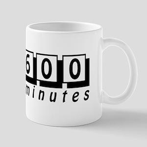 525600 Mug