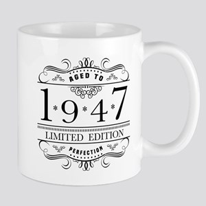1947 Limited Edition Mugs