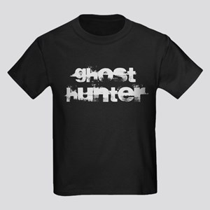 Ghost hunter Kids Dark Tee