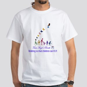 Angels Breath 2009 T-Shirt