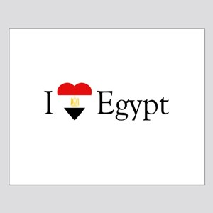 I Love Egypt Small Poster