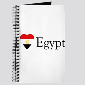 I Love Egypt Journal
