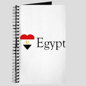 I Love Egypt Journal