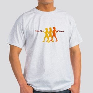 Walk Club Light T-Shirt