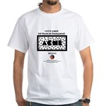 ACME Brand 30th Anniversary White T-Shirt