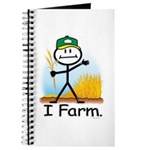 Wheat Farmer Journal
