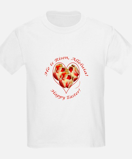 Easter Tulips T-Shirt
