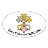 Catholic Stickers