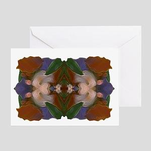 Transfusion Allusion - Greeting Card