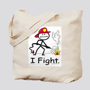 BusyBodies Firefighter Tote Bag