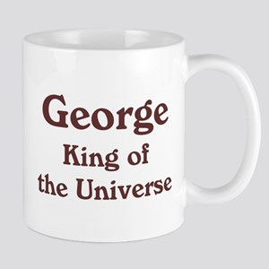 Personalized George Mug