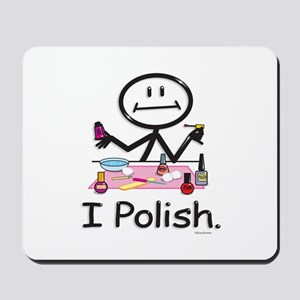 Manicurist Mousepad
