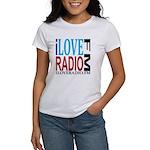 ILR LOGO 325X325 FM.jpeg T-Shirt