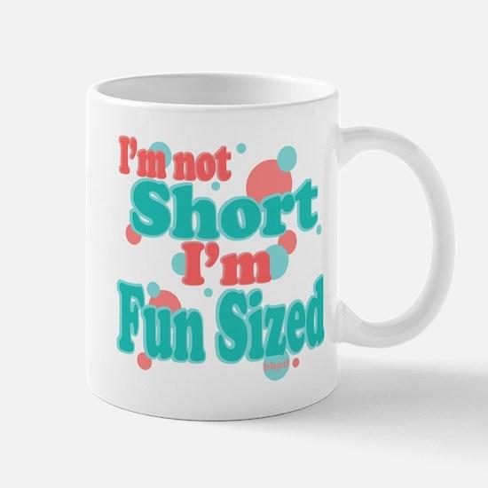 I'm Fun Sized Mug