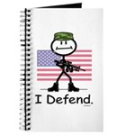 BusyBodies US Military Journal