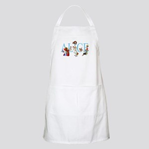 ALICE & FRIENDS BBQ Apron
