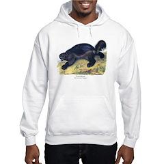 Audubon Wolverine Animal Hoodie
