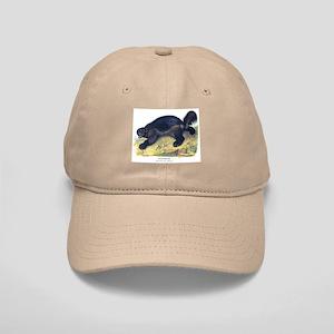 Audubon Wolverine Animal Cap