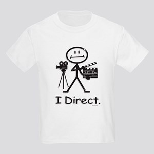 Director Kids Light T-Shirt