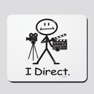 Director Mousepad