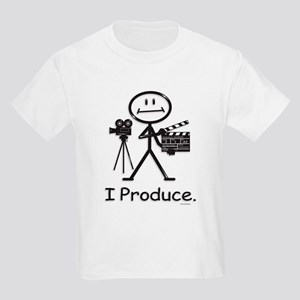 Producer Kids Light T-Shirt