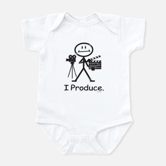 Producer Infant Bodysuit