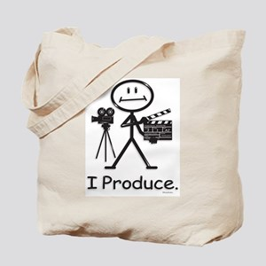 Producer Tote Bag