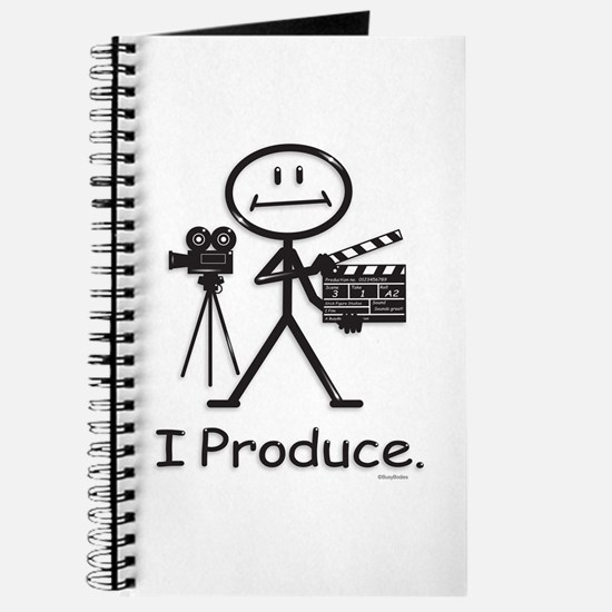 Producer Journal